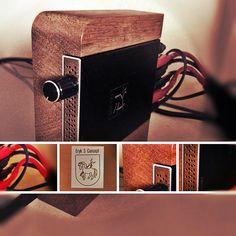 "Eryk S Concept: Eryk S Concept ""DIGI"" amplifier NEW model for 2016"