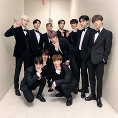 [EUNSANG X MEMBERS] The boys look more mature with suits😎 Do you think so?🤔🤔 Your comments on this photo let me know💕💕 Got7 Jackson, Jackson Wang, Cut Pic, Yohan Kim, Nice Dream, Young K, Quantum Leap, August 27, Korean Boy Bands