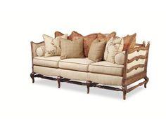 Century Furniture Vallon Sofa 22-715