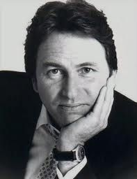 John Ritter, from Three's Company TV Show.