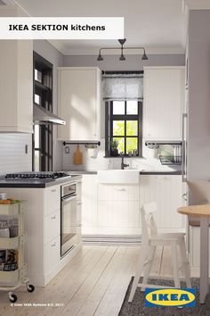 It's time to get started on your new kitchen! From inspiration and planning to browsing and shopping for products, click to find what you need to start making your dream kitchen a reality.
