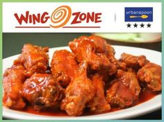 Wing zone coupons orlando