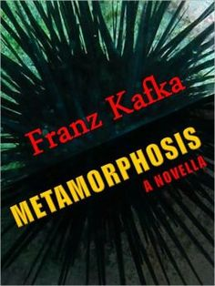 FRANZ KAFKA THE METAMORPHOSIS (to read)