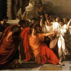 Conspiracies: The Assassination of Julius Caesar
