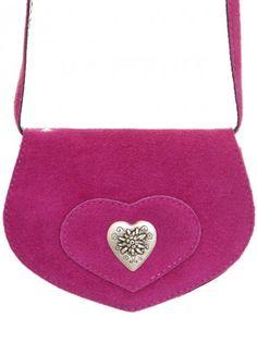 Trachtentasche Kea(pink, pink)