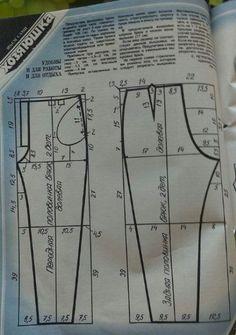Sewing Patterns Free Plus Size Patterns Free Sewing Sewing Pants Girl Dress Patterns Ankara Dress Pants Pattern Pattern Making Stitch Plus Size Patterns, Sewing Patterns Free, Sewing Tutorials, Clothing Patterns, Pattern Drafting Tutorials, Bodice Pattern, Pants Pattern, Sewing Collars, Sewing Pants
