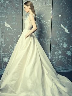 A Line Wedding Dress Www.mccormick Weddings.com Virginia Beach | Wedding  Dresses | Pinterest | Virginia Beach, Wedding Dress And Wedding