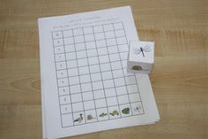 Data Analysis and Probability - A fun activity to show students how to graph and how probability works. I think this would be a fun and clear activity to explain this concept. Creative Teaching, Teaching Math, Teaching Ideas, Teaching Resources, Montessori Math, Homeschool Math, Math Classroom, Classroom Activities, Math Strategies