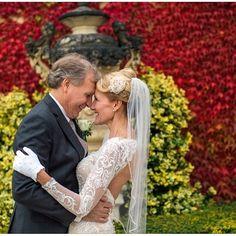 Congratulations to Stan and Kaivel Ann with their absolutely stunning wedding in Vrtbovska Gardens. @kurt_vinion informa...