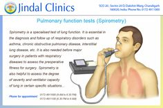 Your search for best pulmonologists in Chandigarh ends here at Jindal clinics. This is one of the reputed pulmonary medical clinics Chandigarh. Some of the leading pulmonary specialists in Chandigarh are associated with this clinic. visit http://goo.gl/UzTemH