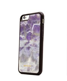 First Real Amethyst iPhone 6/6S & 6/6S  Plus  | Mikol