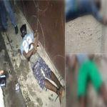 Deux bandits sont morts, l'autre arrêté par les autorités policières