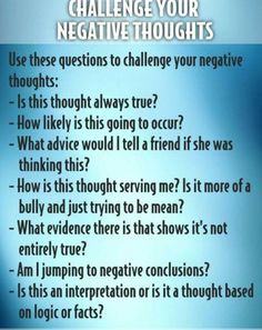 """""""Negative thoughts, self-talk, is harmful to building self-esteem and confidence. Learn to use a thought log to get rid of unhelpful negative thoughts."""" beating negativity, getting rid of negativity Positive Self Talk, Negative Self Talk, Negative Thoughts, Positive Vibes, Dissociation, Building Self Esteem, This Is Your Life, Negative Thinking, Coping Skills"""