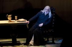 Placido Domingo gives his first London performances of another major Verdi baritone role; I due Foscari. Based on a play by Byron set in 15th-century Venice. The two Foscari of the title are the city's Doge, Francesco Foscari and his son, Jacopo- brought back from exile to face charges of treason. Jacopo is innocent, but neither the pleas of his wife Lucrezia or those of his powerful father are enough to save him from condemnation http://www.curzoncinemas.com/royaloperahouselive…