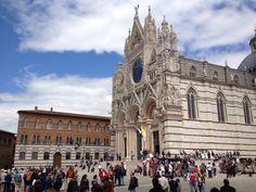 Duomo di Siena - italy