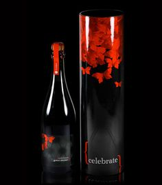 Celebrate #packaging