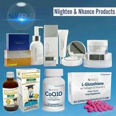 Choose your Nworld Products! PM your orders! Collagen, Health And Beauty, Best Gifts, Instagram, Cosmetics, Friends, Rose, Business, Christmas