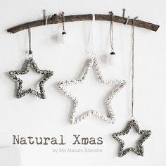 Xmas decoration - stars