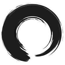 Image result for calligraphy enso tattoo