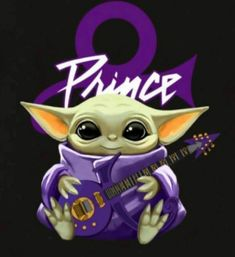 Yoda Images, Yoda Pictures, Minion Baby, Yoda Funny, The Artist Prince, Star Wars Drawings, Baby Prince, Prince Purple Rain, Roger Nelson