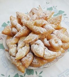 See related links to what you are looking for. Super Healthy Recipes, Sweet Recipes, Hungarian Cookies, Cookie Recipes, Dessert Recipes, Homemade Sweets, Hungarian Recipes, Exotic Food, Sweet And Salty
