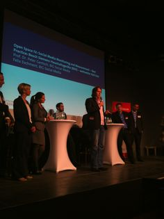 Bitcom - Crossforum mit Felix Eschment & Peter Gentsch von BIG Social Media