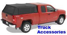 Bestop® Truck Accessories