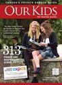 Our Kids Digital Magazine