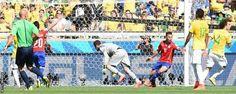 Alexis Sanchez, 1-1