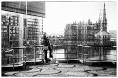 "renate oskam on Twitter: ""Great view! MAS #Antwerpen. #blackandwhitephotography #streetphotography  #architecture @Visit_ANTWERP @VisitAntwerpen @MASAntwerpen https://t.co/3a4yWMG1TK"""