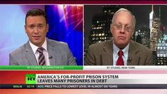 Prison State America: Inmates becoming corporate slaves in for-profit fa... Governments give corporations slave prisoner labor.