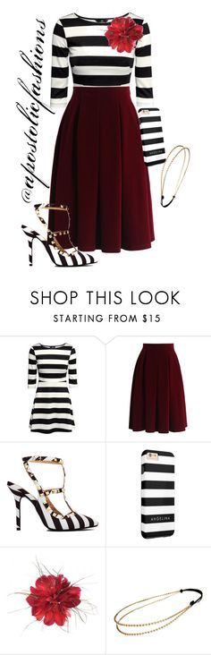 """Apostolic Fashions #1377"" by apostolicfashions on Polyvore featuring H&M, Chicwish, Lauren Ralph Lauren and Chicnova Fashion"