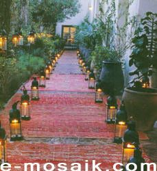 Moroccan lanterns to rent for Arabian Nights Themed Parties