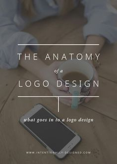 At first glace, a logo design seems simple. But as a brand designer, I know that there is so much more than meets the eye that goes into a logo design. Careful thought and intentional consideration goes in to choosing fonts, colors, and layout so that each logo tells the right story and communicates the right message. A logo is more than just your business name in a pretty font. And while it should definitely look good, there is also meaning behind the design choices and composition of the…