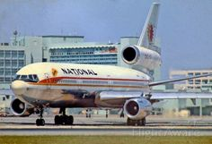 National Airlines was a United States airline that operated from 1934 to 1980. For most of its existence the company was headquartered at Miami International Airport, Florida.