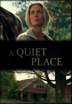 A Paramount divulgou os trailers e um featurette de bastidores de Um Lugar Silencioso(A Quiet Place), longa protagonizado por John Krasinski e Emily Blunt, dirigido pelo próprio Krasinski. Na tram…