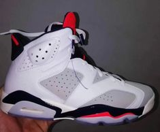 3c5d90e5cfd79a A First Look At The Air Jordan 6 Tinker Slated to drop this Fall season