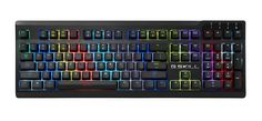 G.SKILL Releases New RIPJAWS KM570 RGB Mechanical Gaming Keyboard