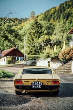 The First Ever #Lamborghini #italiandesign Concours Was An Over The Top Experience • Petrolicious