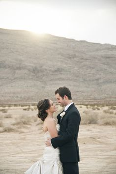 Glamourous Diamonds & Desert Bridal Shoot | Bridal Musings