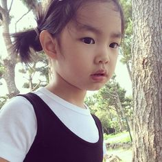Discovery - tabloisdad's photo on Instagram - Pixsta Lee Haru, Alternative Hip Hop, Superman Kids, Korean Tv Shows, Korean Wave, Cute Faces, Cute Kids, Kdrama, Actors & Actresses