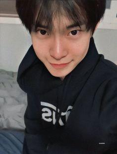Winwin, Taeyong, Jaehyun, Nct 127, Nct Doyoung, Lil Boy, Tsundere, My Boyfriend, Boyfriend Texts