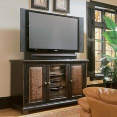 Console for 50-inch Plasma TV