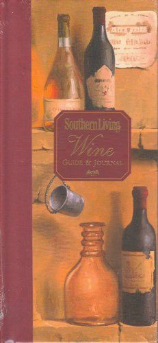 Southern Living Wine Guide  Journal *** Click on the image for additional details. http://www.amazon.com/gp/product/0848727746/?tag=allwine01-20&pij=061016010134
