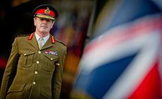 Σε τροχιά πολέμου Δύση και Ρωσία, σύμφωνα με πρώην αξιωματούχο του ΝΑΤΟ