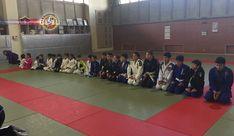 Realizado o 1º Torneio Interno da Bonsai Jiu Jitsu de Shiga. Foi realizado neste domingo (17), no Taiikukan de Kosei, o Primeiro Torneio Interno da Bonsai B