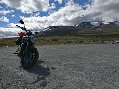 Jotunheim! Biking in Norway with Vulcan S 2016 Special Edition