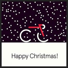 Happy Christmas to each and every bike lover around the world! Bicycle Shop, Bicycle Art, Cycling Art, Cycling Bikes, Bike Humor, Bike Chain, Bike Design, Vintage Bicycles, Happy