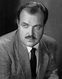 William Conrad (born in Louisville, John William Cann Jr.September 1920 – February was an American actor, producer and director whose career spanned five decades in radio, film. and television. Hollywood Actor, Classic Hollywood, Old Hollywood, Sean Penn, Merle Oberon, Catherine Deneuve, Classic Tv, Classic Movies, Tv Actors
