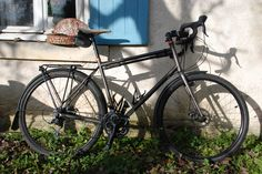 My Specialized Awol DeLuxe Christmas 2015 France